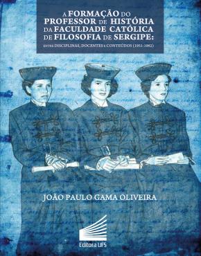 A_Formação_Do_Professor_De_História_Capa