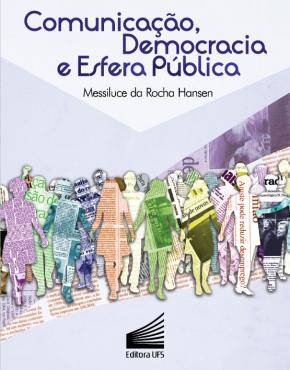 Capa_Comunicação, Democracia e Esfera Pública
