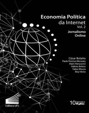 Economia Política da Internet - CAPA