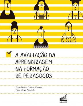 Capa_A avaliação da aprendizagem na formação de pedagogos